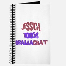 Jessica - 100% Obamacrat Journal