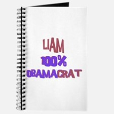 Liam - 100% Obamacrat Journal