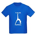 Gymnastics T-Shirt - Anything