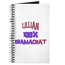 Lillian - 100% Obamacrat Journal
