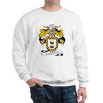 Pacheco Family Crest Sweatshirt