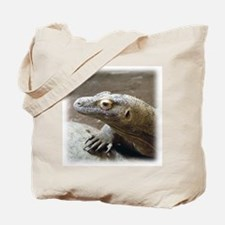 Komodo Profile Tote Bag