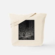 Human Minefield Tote Bag