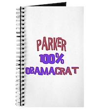 Parker - 100% Obamacrat Journal