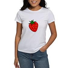 Cute Strawberry Tee