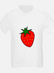 Cute Strawberry T-Shirt