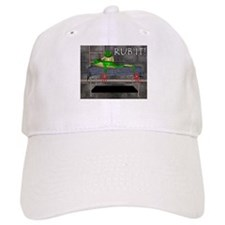 Frog Massage Baseball Cap