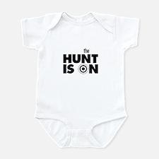 1690 Hunt is On Infant Bodysuit