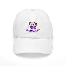 Trevor - 100% Obamacrat Baseball Cap