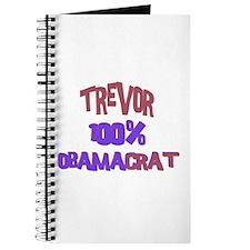 Trevor - 100% Obamacrat Journal