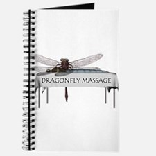 Dragonfly Massage Journal