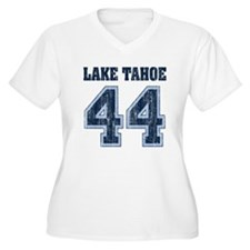 Lake Tahoe 44 T-Shirt