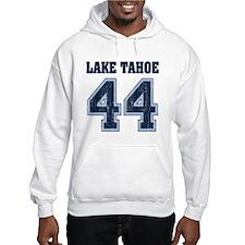 Lake Tahoe 44 Hoodie