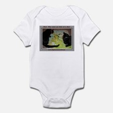 Allies Infant Bodysuit
