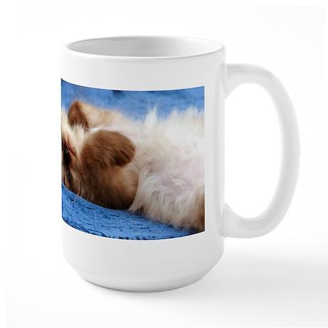 Himalayn Kitten Mug