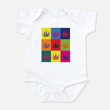 Mary Jane Infant Bodysuit