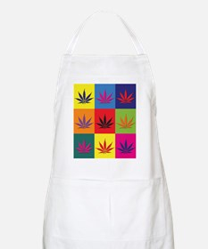 Mary Jane BBQ Apron