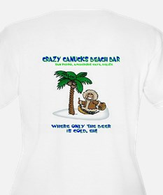 Crazy Canucks T-Shirt