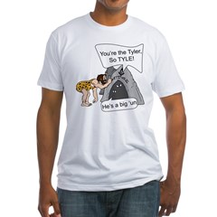 Tylers Lament Shirt