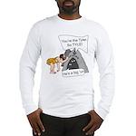 Tylers Lament Long Sleeve T-Shirt