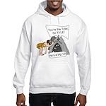 Tylers Lament Hooded Sweatshirt