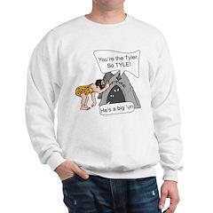 Tylers Lament Sweatshirt