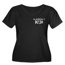 I'm a Delta T
