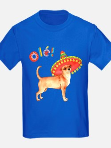 Fiesta Chihuahua T