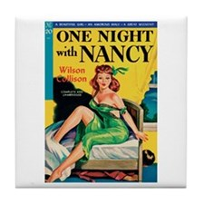 "Coaster - ""One Night With Nancy"""