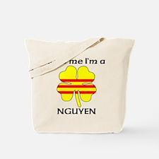 Nguyen Family Tote Bag