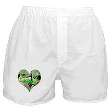 Earth Day Rocks! Boxer Shorts