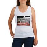 FLDS Mormon Temple Women's Tank Top