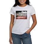 FLDS Mormon Temple Women's T-Shirt