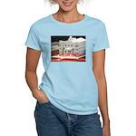 FLDS Mormon Temple Women's Light T-Shirt