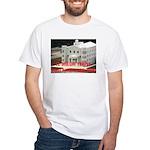 FLDS Mormon Temple White T-Shirt