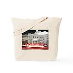 FLDS Mormon Temple Tote Bag