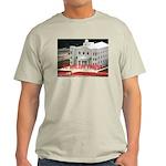 FLDS Mormon Temple Light T-Shirt