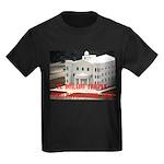 FLDS Mormon Temple Kids Dark T-Shirt