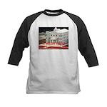 FLDS Mormon Temple Kids Baseball Jersey