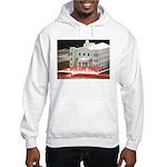 FLDS Mormon Temple Hooded Sweatshirt