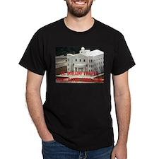 FLDS Mormon Temple T-Shirt