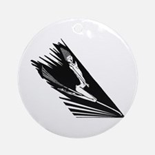 Faust 135 Ornament (Round)