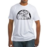 Faust 106 Fitted T-Shirt