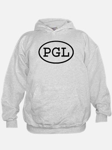 PGL Oval Hoodie