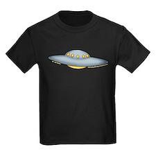 Cute UFO Picture 2 T