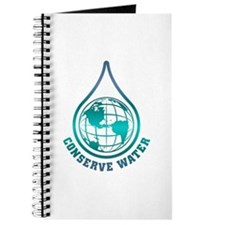Conserve Water Journal