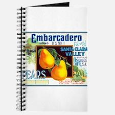 Embarcadero Journal
