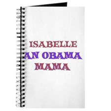Isabelle - An Obama Mama Journal