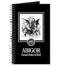Abigor Journal