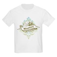 Eagle Missouri T-Shirt